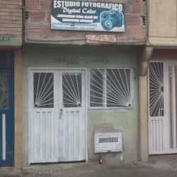 """Estudio Fotográfico """" Digital Color"""" en Bogotá"""