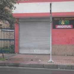 Centro De Lubricación S&Dr en Bogotá