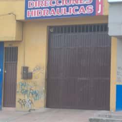 Direcciones Hidráulicas V.J en Bogotá
