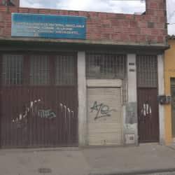 Comercializadora Comecol en Bogotá