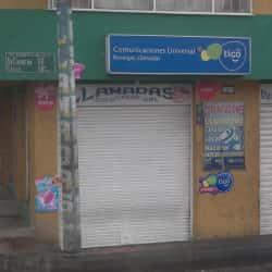 Comunicaciones Universal en Bogotá