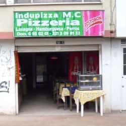 Indupizza M.C en Bogotá