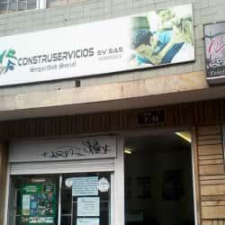 Construservicios SV S.A.S en Bogotá