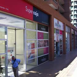 Super Caja- Apoquindo en Santiago
