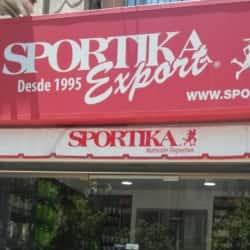 Sportika- Providencia en Santiago