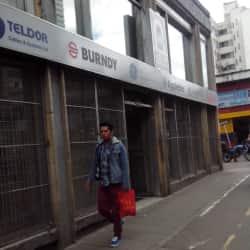 Redes Eléctricas  en Bogotá