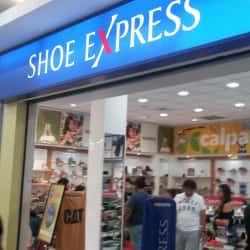 Shoe Express- Arauco Estacion en Santiago