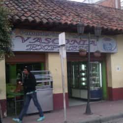 Panadería Pastelería Vasconia Express en Bogotá
