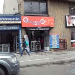 Óptica Sentido Visual en Bogotá