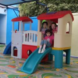 Zona de Niños en Santiago