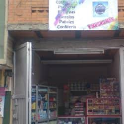 Miscelánea Yireth en Bogotá