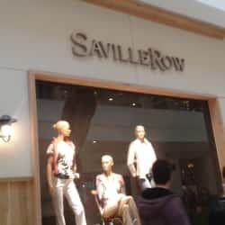 Saville Row - Plaza Egaña en Santiago