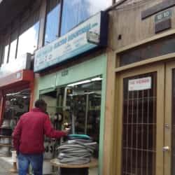 Impacto Electroindustrial LTDA en Bogotá