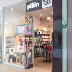 Pillin - Plaza Egaña en Santiago