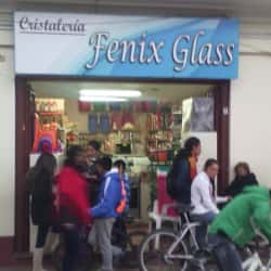 Cristalería Fénix Glass en Bogotá