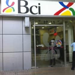 BCI - Ricardo Lyon en Santiago