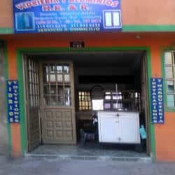 Vidriería y Aluminios H.R & R en Bogotá