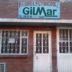 Ferrelectricos Gilmar en Bogotá