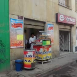 Delicias Vallunas de Soacha en Bogotá