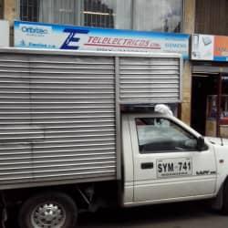 Telelectricos LTDA en Bogotá