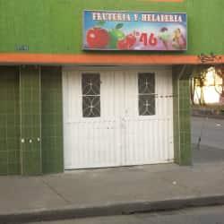 Frutería Y Heladería La 46 en Bogotá