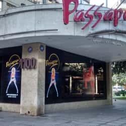 Passapoga Night Club en Santiago