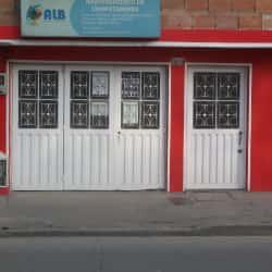 Alb  Soluciones Informáticas en Bogotá