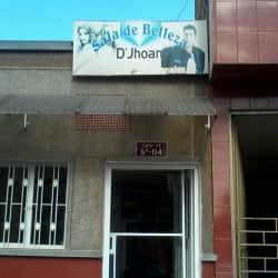 Sala De Belleza D' Johan en Bogotá