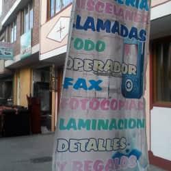Papelería Miscelánea San Jose en Bogotá