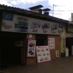 Mauroson Parrilla Burguer en Bogotá