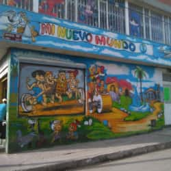 Mi Nuevo Mundo en Bogotá