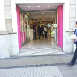 Maicao - Alameda en Santiago