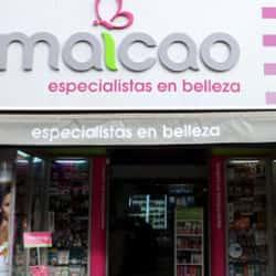 Maicao - Meiggs 13 en Santiago