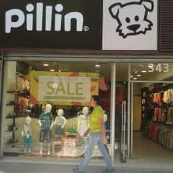 Pillin - Estado en Santiago