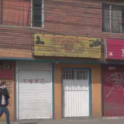 Arte Foto en Bogotá