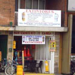 Extintores J.V.C en Bogotá