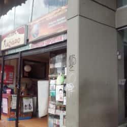 Tienda Naturista Universal Calle 19  en Bogotá