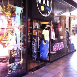 Maui & Sons - Portal La Dehesa en Santiago