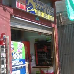 Minimercado Santiago en Bogotá