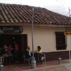 Empanadas de la Cima Carrera 5 con 12 en Bogotá