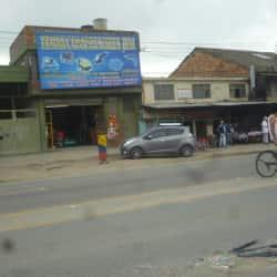Ferrecompresores Jem en Bogotá