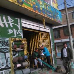 Ferretería Calle 30 Con 16A en Bogotá