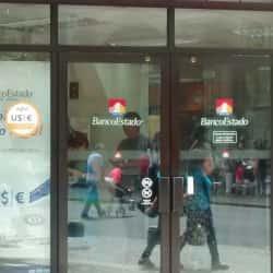 Banco Estado Paseo Estado en Santiago