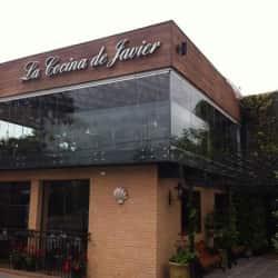 La Cocina de Javier en Santiago