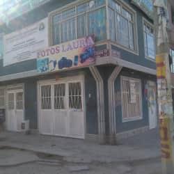 Fotos Laura en Bogotá