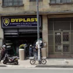 Dyplast en Bogotá