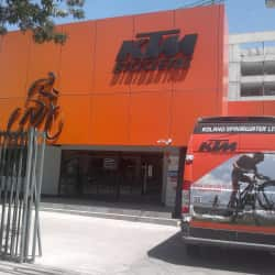 KTM Bicicletas  en Santiago