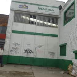 Sutaller en Bogotá