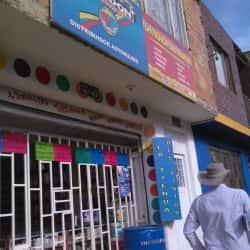 La Tienda Del Pintor en Bogotá