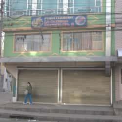 La Gallina Dorada # 2 en Bogotá